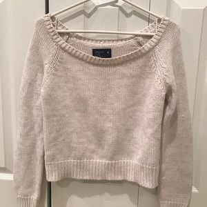 🌼2 FOR 10🌼 American Eagle Cable Knit Sweater